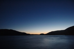 6Sunset Saguenay